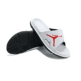 8bd7bbf1b2a Nike Air Jordan Xxl Masculino Sandalias Chinelos Feminino - Chinelos ...