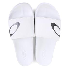 2ca36e9a381 Chinelo Slide Oakley - Sandálias e Chinelos no Mercado Livre Brasil