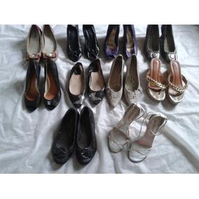 de9d80e35 Sapatos Femininos Promocao Ramarim - Sapatos para Feminino, Usado no ...