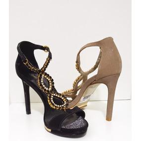 4eb51c5c94 Roberto Chust Sandalias Sapatilhas - Sapatos para Feminino no ...
