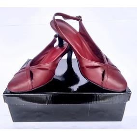 f4d62a7998 Scarpin Chanel Alfaiataria Rui Schutz Parana Curitiba - Sapatos para ...
