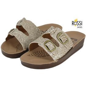 9ed614a5ef Sandália Anbella Samya Shoes Feminino Tamancos - Chinelos para ...