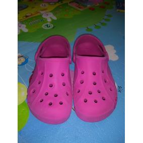 8e6a708da Sandália Tipo Crocs Okean Infantil 34 - Sapatos no Mercado Livre Brasil