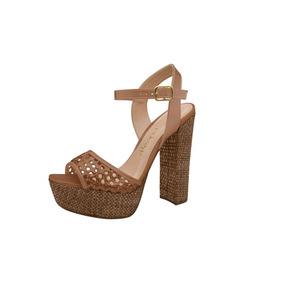 842e58d4c33 Sandalias Primavera Verao 2018 Crysalis - Sapatos no Mercado Livre ...