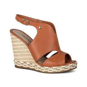 5b6122e83 Sandalia Hippie De Couro Feminina Dakota - Sapatos no Mercado Livre ...
