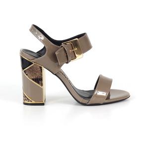 0e1f74c69 Carmelia Sandalia Feminino Tamancos - Sapatos para Feminino no ...