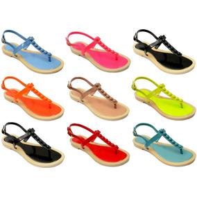 ad05d3e569731 Sandálias e Chinelos para Feminino em Minas Gerais no Mercado Livre ...