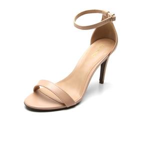 4345a4ea8 Sandalias Via Uno Salto - Sapatos no Mercado Livre Brasil