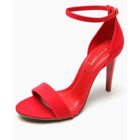 3d076bd2b Oxford De Salto Empório Naka Sandalias - Sapatos no Mercado Livre Brasil