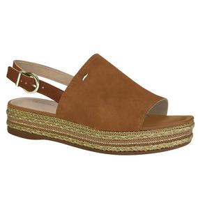 28a7f0bfad Sandalia Anita Feminino Dakota - Sapatos no Mercado Livre Brasil