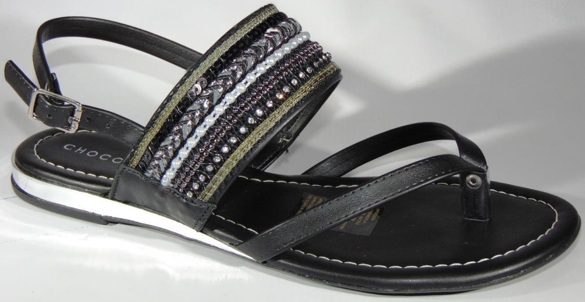mejores zapatos Venta caliente 2019 últimos diseños diversificados Sandalias Chocolate Verano 2019 Originales Art 94592