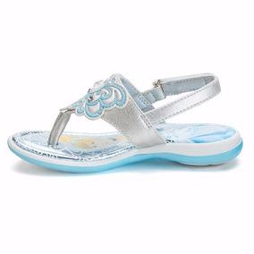 Niñas Cinderella Usa Disney Para Sandalias Original j43q5ARL