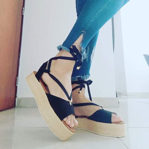 sandalias colombianas