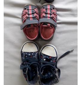 Belcro Clarks Minimimo Sandalias Y Zapatillas Con l3TKJcF1