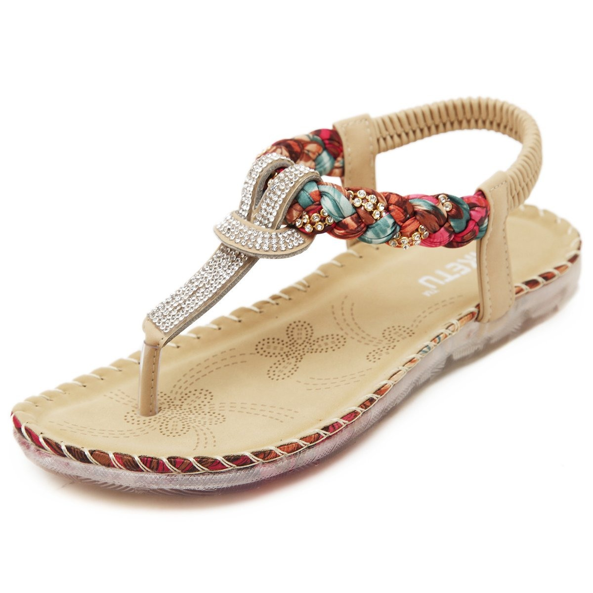173e2fcc633 Sandalias Confortables Para Mujer Número 36 -   25.000 en Mercado Libre