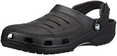 sandalias crocs hombre