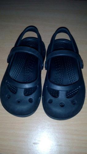 sandalias crocs originales