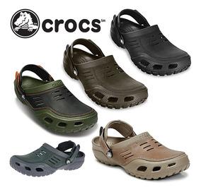 Caballerosomos Sandalias Yukon Para Fisica Tienda Crocs OPXkiuwZT