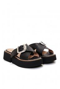 Negro Querol Zapatos Mujer En De 36 Sandalias Talle Y H2W9DIYE