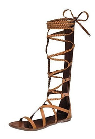 Zapatos Mercado Sandalias En Libre Romanas Altas México Mujer bIfYy76vg