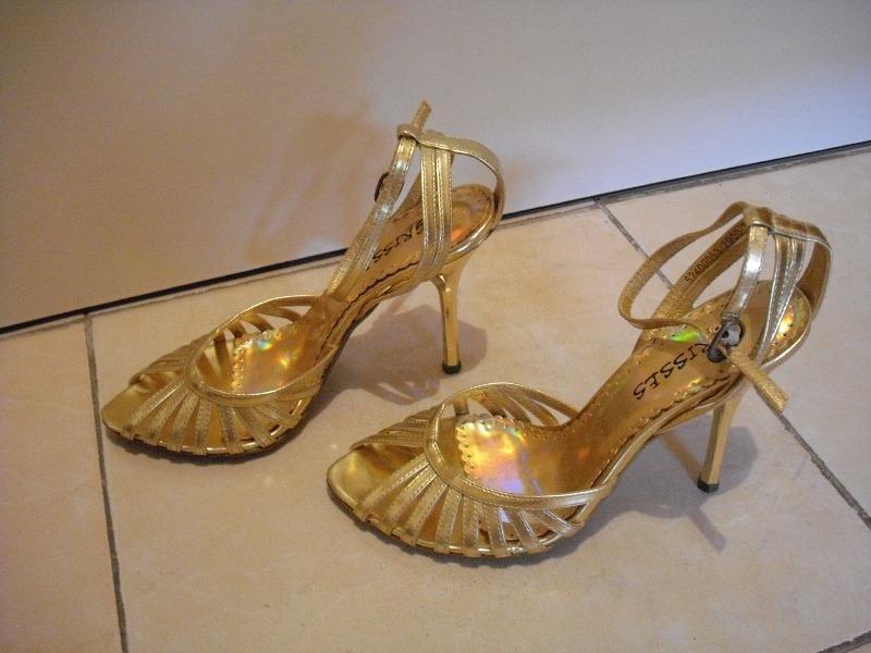 0033c45158b sandalias dama españolas marca grisses. Cargando zoom.