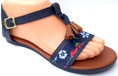 sandalias dama paquete con 10 pares