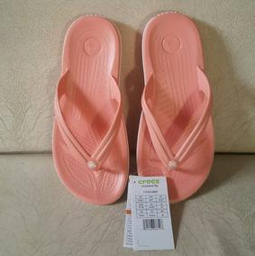 Sandalias Mujer De 37 Originales Crocs Talla Agua xWEQrCBode