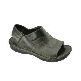 sandalias de caballeros de cuero paco ricardi talla 42