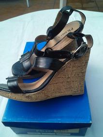 ec85fbd6 Numeracion Skype De Buenos Zapatos Y Sandalias Taco Chino - Zapatos ...