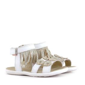 48079775 Nazaria Sandalias Flecos - Zapatos para Niñas en Mercado Libre Argentina