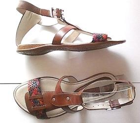 Sandalias Marrón Libre Marypaz Zapatos Venezuela Mercado En rxeCBdo