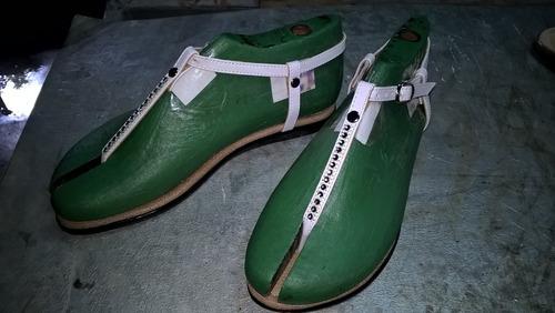 sandalias de dama bajitas