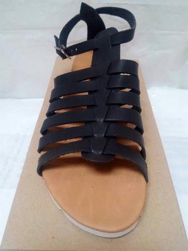 sandalias de dama estilo tractor ultima moda 2017 oferta