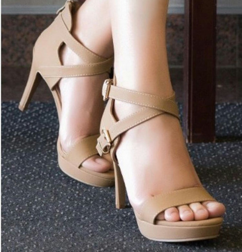 sandalias de damas
