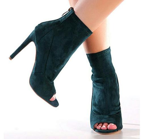sandalias de damas exclusiva