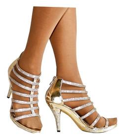 De Wish Mujer Zapatos Sandalias En Y Ojotas Tucumán 29IEDHWY