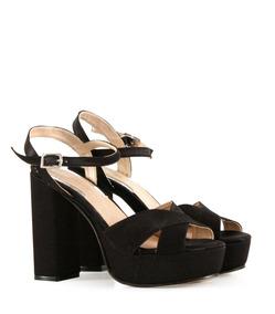 En Tacon Con De Sandalias Centimetros Mercado Zapatos Libre 7 lKJ1cF