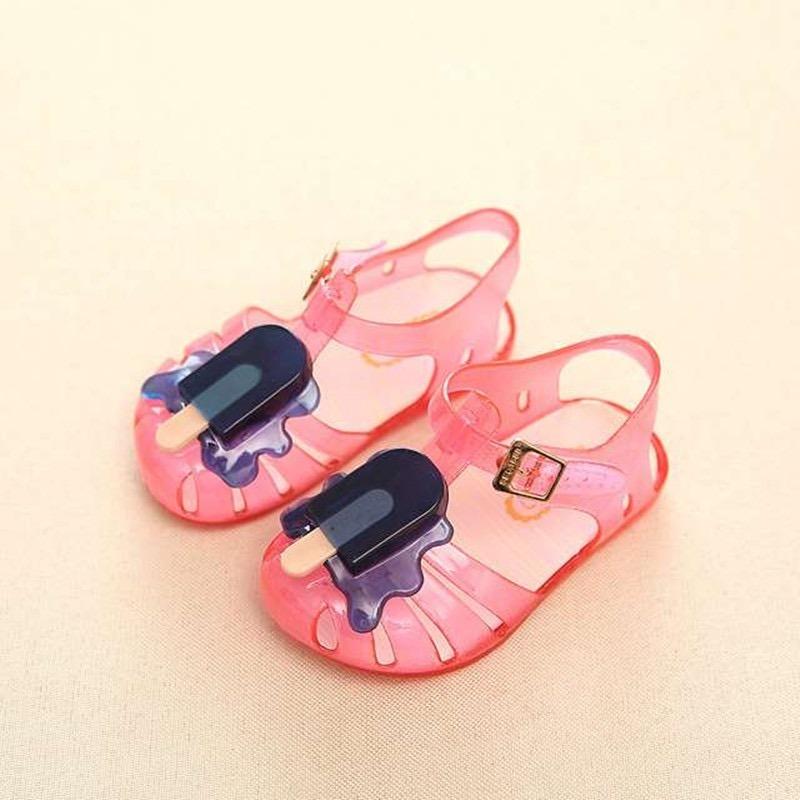 5b169c5ab sandalias de goma (tipo melisa) para nenas. Cargando zoom.