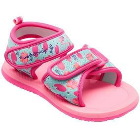 De Natacion Sandalias 2 Rosa Bebé Para Flamingo 8403689 odCeBxrW
