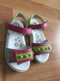 Chicco Talle De 24 Sandalias Importadas Marca Nena Y6fbgy7