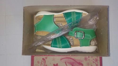 aefaa7b3 Sandalias De Niña Talla 22. Nuevas - Bs. 27.500,00 en Mercado Libre