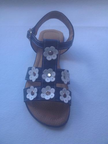 sandalias de niñas