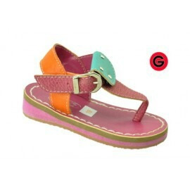 sandalias de niñas talla 19--25