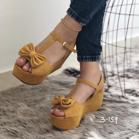 35ce61bd Corbata Caricatura Mujer Sandalias - Zapatos en Mercado Libre Colombia