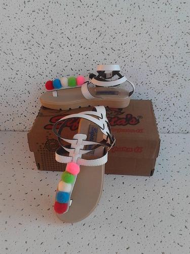 sandalias de sifrina de niña coleccion 2018