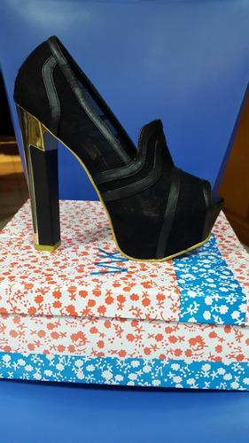 sandalias de vestir em descuento