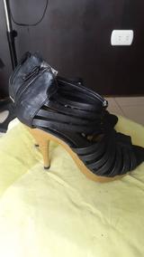 0b069e18 Sandalias De Tacon Alto - Zapatos en Mercado Libre Venezuela