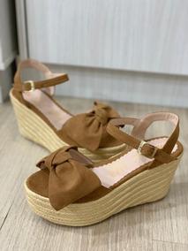 Gratis Yute HermosasColores Moda De Sandalias Envío 3jAR45L
