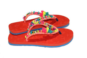 Chanclas Amatex Sandalias Decoradas Playera 904 Playa qjpLSUMGzV