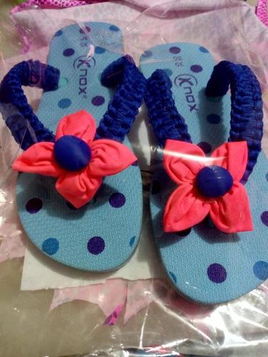 sandalias decoradas, sandalias para la playa